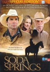 Soda Springs, Special Edition DVD