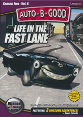 Life in the Fast Lane (Auto-B-Good Season 2, Volume 8)