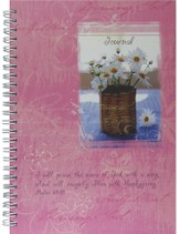 Praise the Name of God Journal