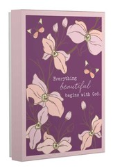 Everything Beautiful Notes, Box of 12 - Slightly Imperfect