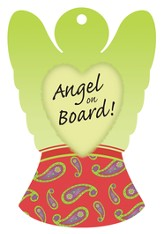 Angel On Board, Angel Air Freshener