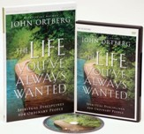 The Life You've Always Wanted, Participant's Guide/DVD