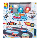 Tub Time Grand Prix Playset