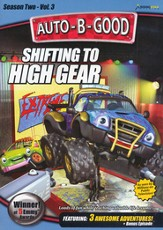 Shifting into High Gear DVD