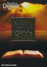 Great People of the Bible, 6-DVD Set