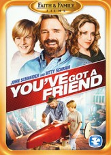 You've Got A Friend, DVD