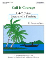 Call It Courage L-I-T Study Guide