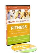 Fitness: A DVD Study   Daniel Plan Five Essentials Series