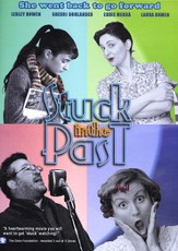 Stuck In the Past, DVD