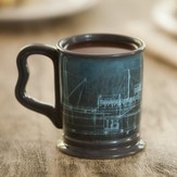 Noble Blueprint Isaiah, 32:8 Mug