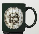 I Thank My God, Philippians 1:3 Mug