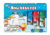 Sno-Man Kit