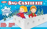 Sno-Castle Kit