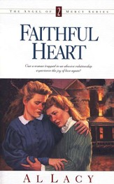 Faithful Heart, Angel of Mercy Series #2
