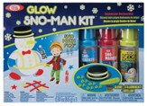 Glow Sno-Man Kit