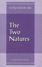 The Two Natures - 10 Pack