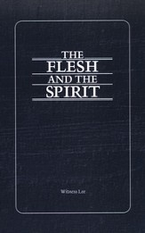 The Flesh and the Spirit  - Slightly Imperfect