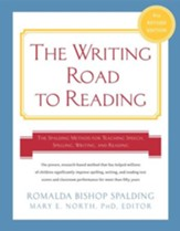 The Writing Road to Reading, Sixth Edition