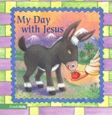 My Day with Jesus, Board Book