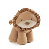 Leo Lion Plush, Large