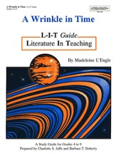 Wrinkle In Time L-I-T Study Guide