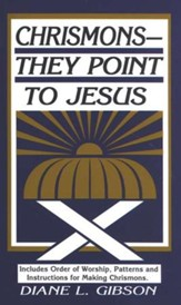 Chrismons - They Point To Jesus