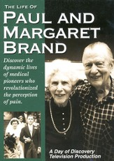 The Paul & Margaret Brand Story DVD