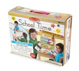 School Time! Classroom Playset