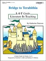 Bridge To Terabithia L-I-T Study Guide