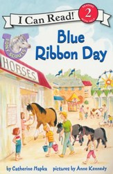 Pony Scouts: Blue Ribbon Day
