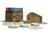 Little House on the Prairie--Complete DVD Collection