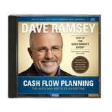 Cash Flow Planning Audio CD