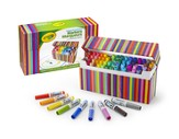 Pip-Squeaks Markers, 64 Pieces
