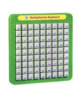 Multiplication Keyboard