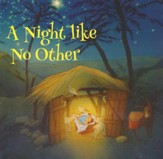 A Night Like No Other Board Book