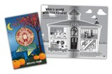 Light the Night Activity Book