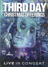 Christmas Offerings, DVD