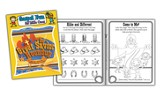 Gospel Fun for Little Ones Activity Book