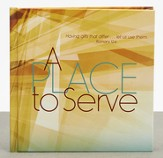 A Place To Serve