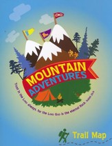 Mountain Adventures Mini-Activity Book