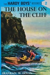 The Hardy Boys' Mysteries #2: The House on the Cliff