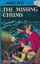 MISSING CHUMS VOL 4