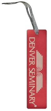 Denver Seminary Bookmark