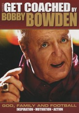 Get Coached by Bobby Bowden: God, Family and Football, DVD