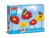 Dancing Daisies Jigsaw Puzzle, 60 Pieces