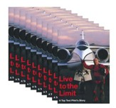 Live to the Limit - pamphlet - pack of 10