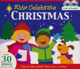 Kids Celebrate Christmas--CDs