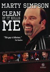 Clean If It Kills Me, DVD
