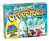 SmartLab, Get Growing! Greenhouse