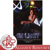 Be Light, 51 Bulletin Covers, 2011-2012